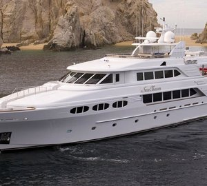 Finest Canadian Superyachts