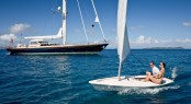 Unforgettable Yacht Charter with MARAE