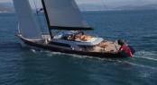 Yacht Perseus