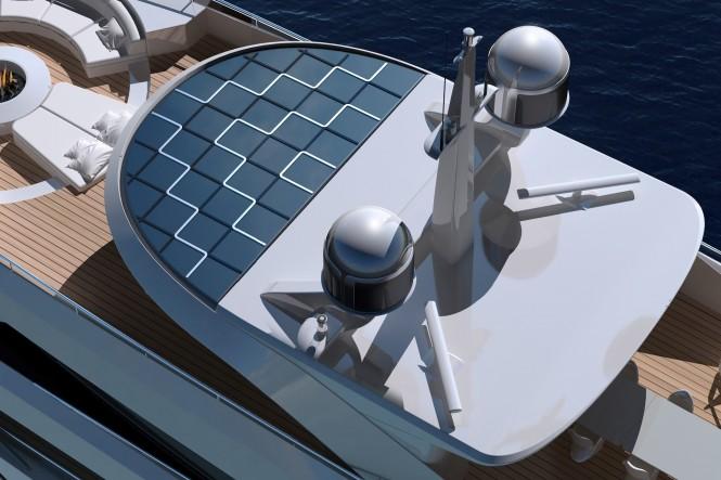 Solar Panel - FISKER 50
