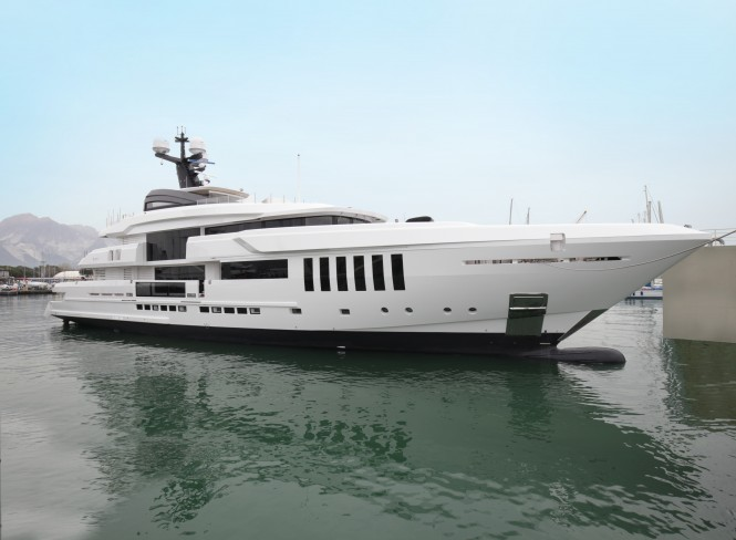 Admiral C Force 50 Ouranos