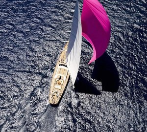 Great Line Up of Private and Charter Superyachts at the Upcoming Palma Superyacht Show