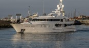SEAHORSE Superyacht