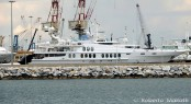 Superyacht OBSESSION