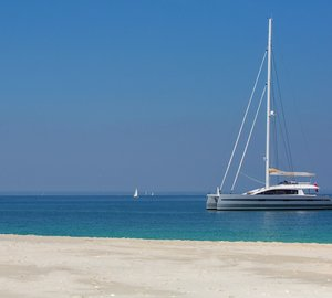 JFA Yachts, Builder of Popular Charter Yacht WINDQUEST To Attend Multihull Boat Show
