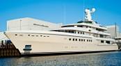 Abeking Rasmussen superyacht KIBO