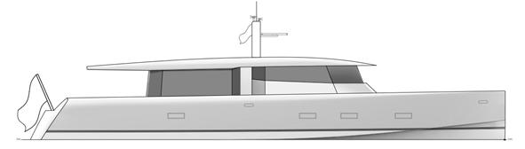 Baltic Motor Yacht Y/78