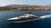 Bilgin Yachts 263