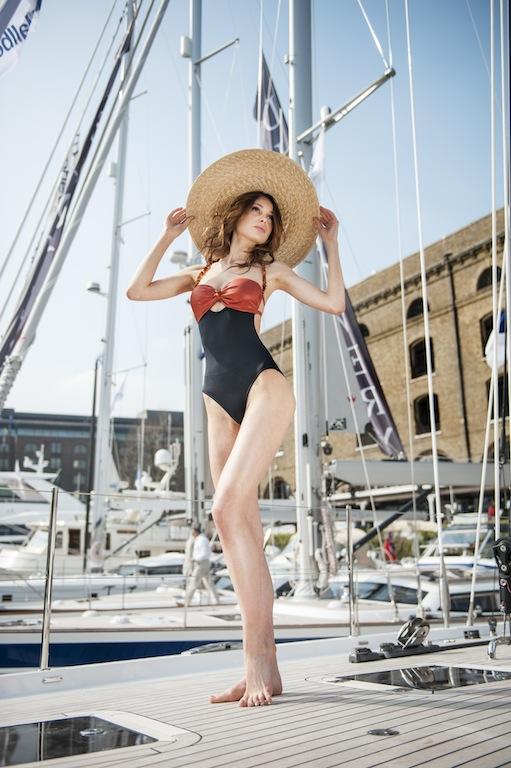 Fashion and Yachts at LYJAPCS