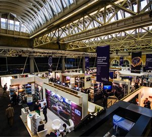 JFA To Exhibit at London Yacht Jet and Prestige Car Show