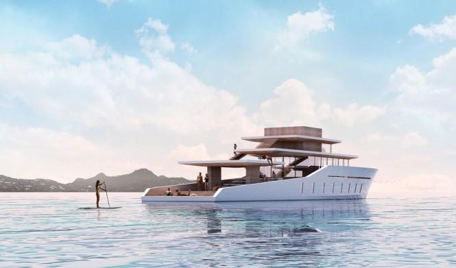 La petit terrasse — luxury yacht charter & superyacht news