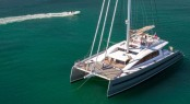 Luxury yacht WindQuest - Long Island 85'