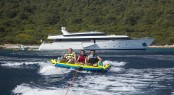 NOMI available for charter in Turkey, Croatia and Greece