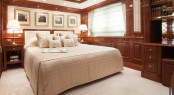ST DAVID - double guest stateroom