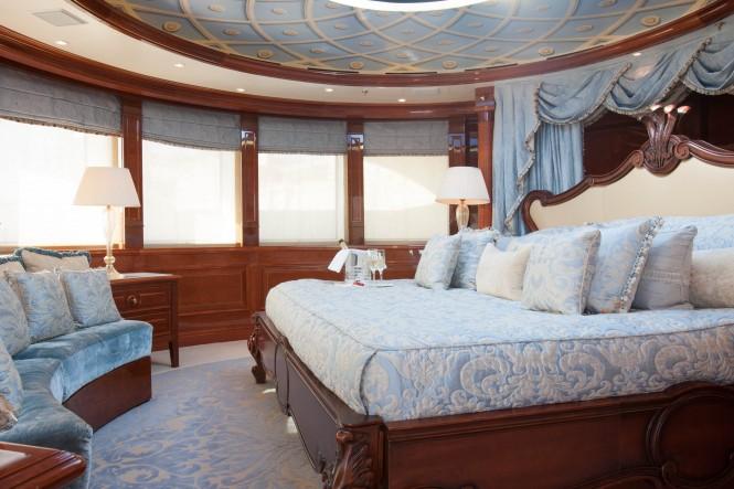ST DAVID - owner suite