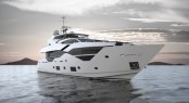 SUNSEEKER 116 SUPERYACHT