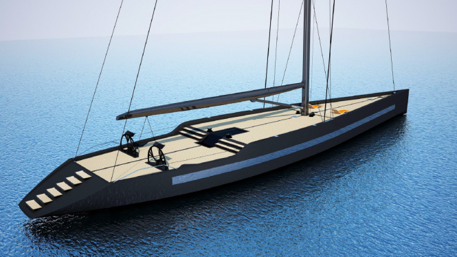 SUSSURRO by Green Yachts