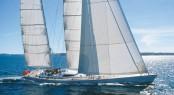SY MARI CHA II - Sailing
