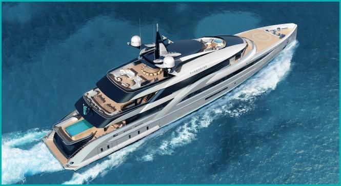 TQ 66m Superyacht