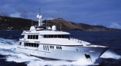 Trinity Yachts - Superyacht CLAIRE