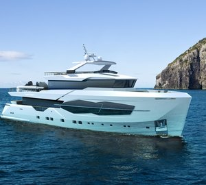 Press Release: Numarine XP32 hull #1 sold