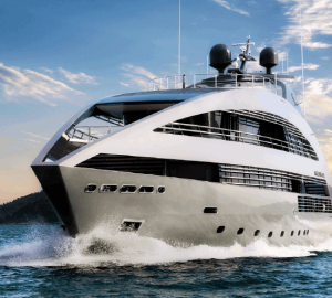 Charter superyacht Ocean Emerald to your South East Asian paradise