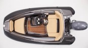 Facheris Design & Argos Nautic tender