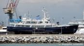 ICE LADY expedition yacht - Photo Roberto Malfatti