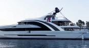 Luxury yacht EUPHORIA - Mayra yachts