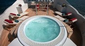 Motor yacht KATYA -  Spa Pool