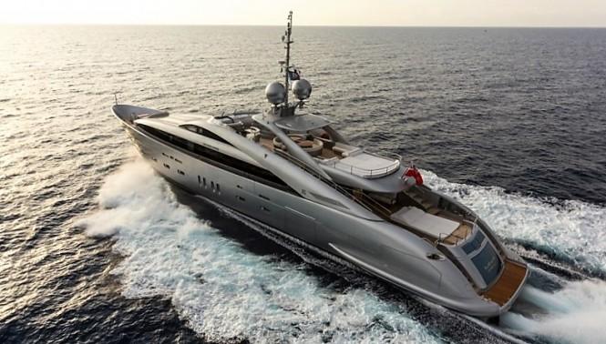 Motor Yacht SILVER WIND