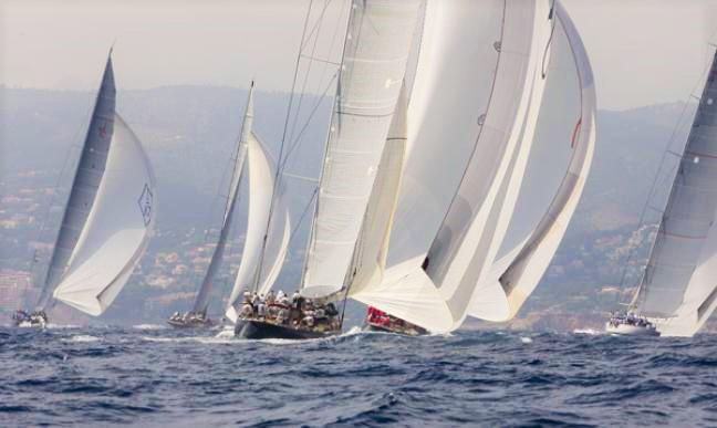 Palma de Mallorca Superyacht Regatta 2016