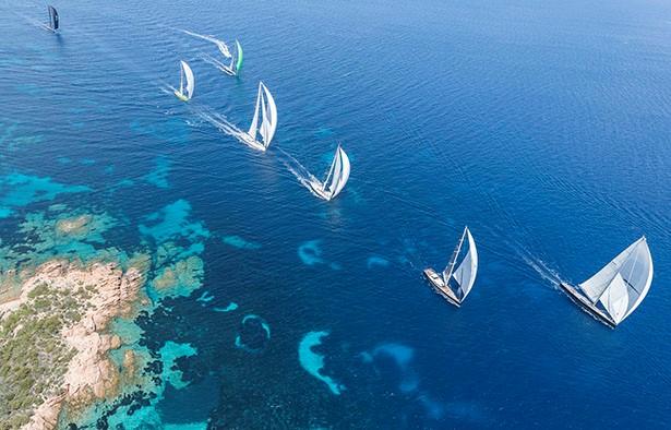 Superyacht regatta 2016