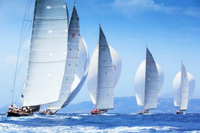 Superyacht Regatta, Palma