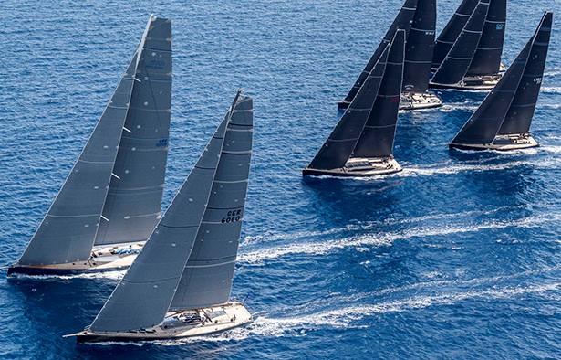 Wally fleet