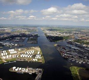 Facilities expand to meet demand in Dutch superyacht market