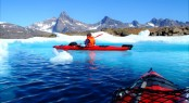 Greenland Kayak Visit Greenland