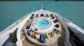 Luxury yacht ICE ANGEL - Jacuzzi