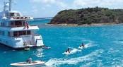 Indonesia luxury yacht charters