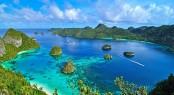 Indonesia yacht