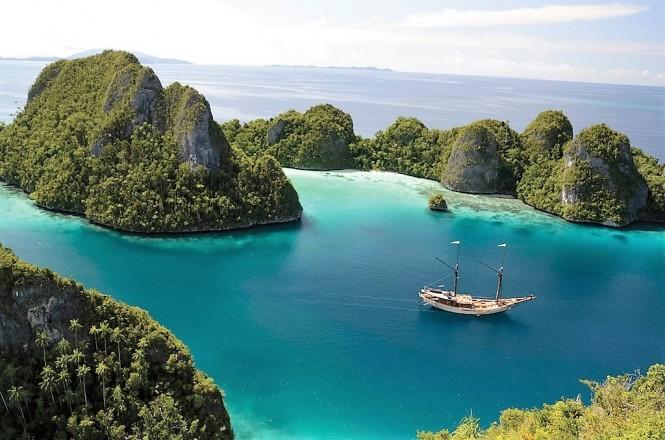 Luxury-yacht-Si-Datu-Bua-Indonesia