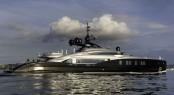 Motor yacht OKTO