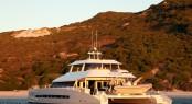 Luxury expedition catamaran OPEN OCEAN