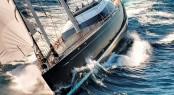Sailing yacht KOKOMO