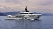 Expedition yacht X