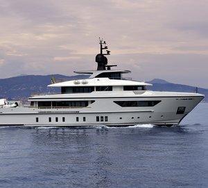 Sanlorenzo to exhibit new superyachts at Monaco