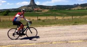 Lt. Scott White biking 4,000 miles across America for charity