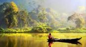 Situ Gunung National Park, Java