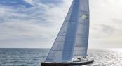 Sailing yacht CYGNUS MONTANUS