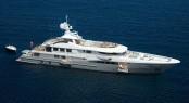 Luxury yacht ELIXIR